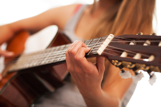 Full-time, part-time, no-strings-attached: Which type of songwriter are you?