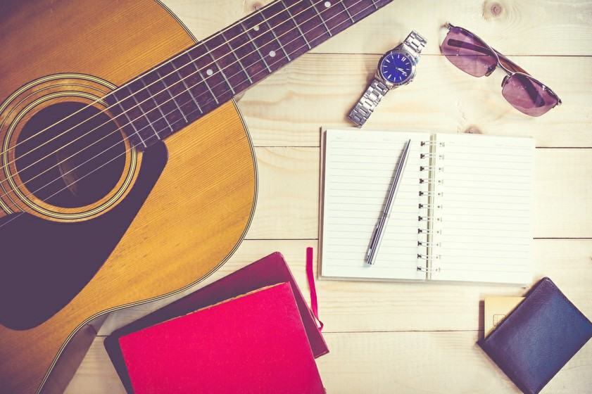 Writing Lyrics: 5 Basics All Songwriters Need to Know
