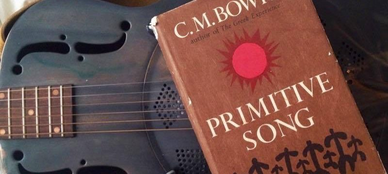 Podcast: Primitive Songwriting